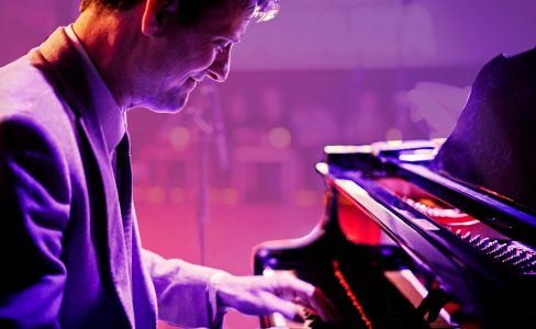 "Chopin Meets The Blues Goes Big – Peter Beets & Northern European Jazz Orchestra<p class=""Environ""> vrijdag 18 september