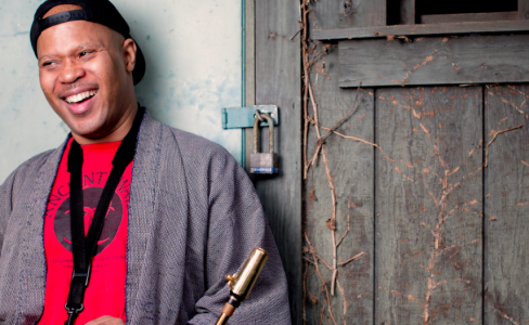 Steve Coleman and The Council of Balance & DoelenEnsemble