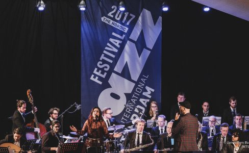 "Festival Jazz International Rotterdam 2017 <span class=""subtitle"">reportage</span>"
