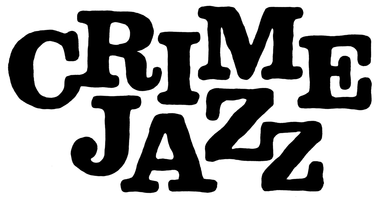 Logo Crime Jazz