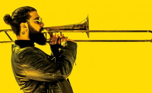 Festival Jazz International Rotterdam – Rotterdamser dan ooit!